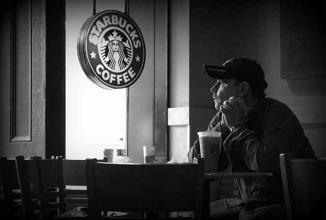 Gasta menos en tus consumos de Starbucks